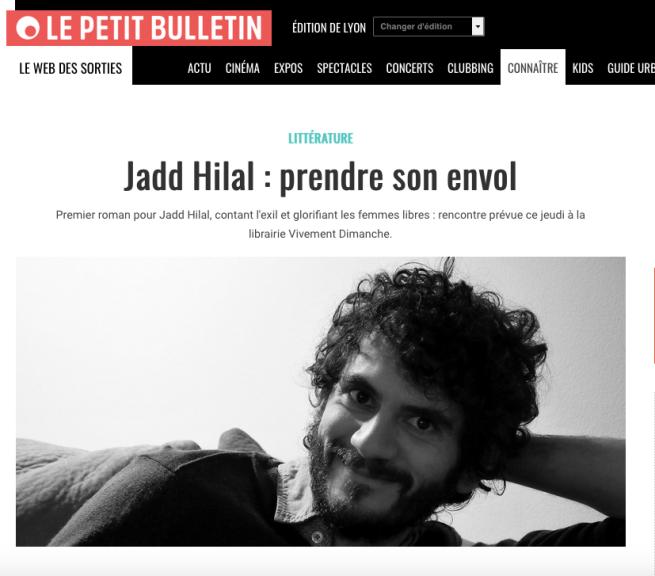 Petit bulletin